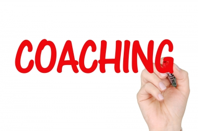 Coaching! - deel 1